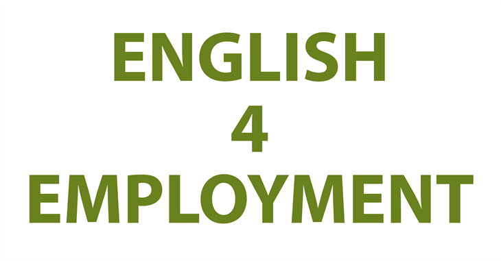 English 4 Employment: Preparing a Cover Letter