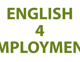 English 4 Employment: Sector Specific  English - Retail & Customer Service