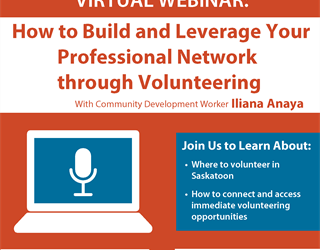 How to Build and Leverage Your Professional Network Through Volunteering