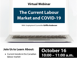 Webinar: The Current Labour Market and COVID-19