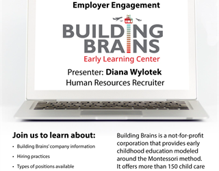 Employer Engagement: Building Brains Early Learning Centre