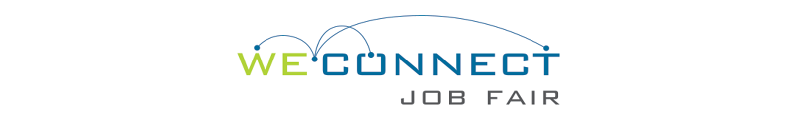 WEconnect Job Fair Registration Forms