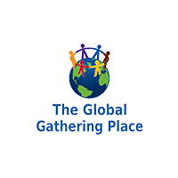 The Global Gathering Place logo