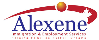 Alexene Immigration and Employment Services Inc logo