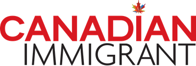 Canadian Immigrant Magazine logo